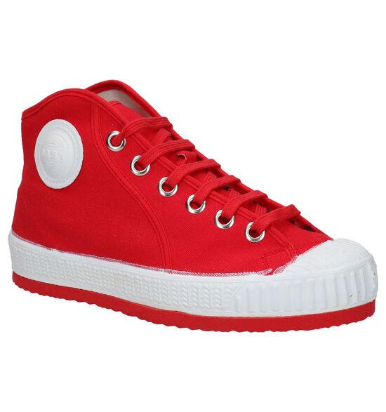 0051 Barvy Witte Sneakers