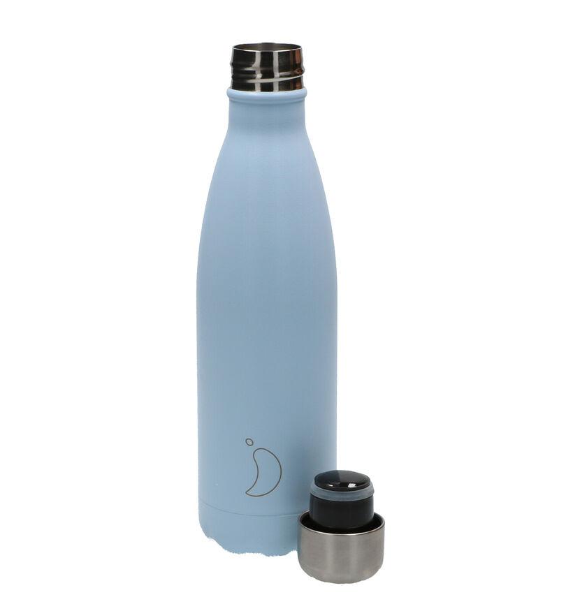 Chilly's Blush Gourde en Bleu 500ml (285265)
