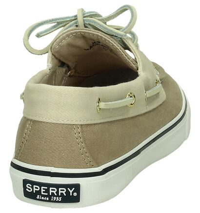 Sperry Chaussures bateau  (Beige clair), Beige, pdp