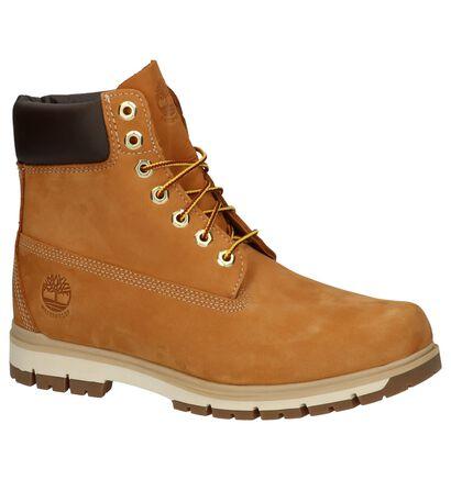 Blauwe Stoere Boots Timberland Radford, Cognac, pdp