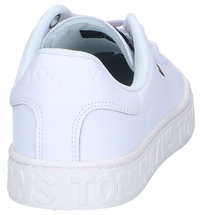 Witte Sneakers Tommy Hilfiger Cool Tommy Jeans, Wit, pdp