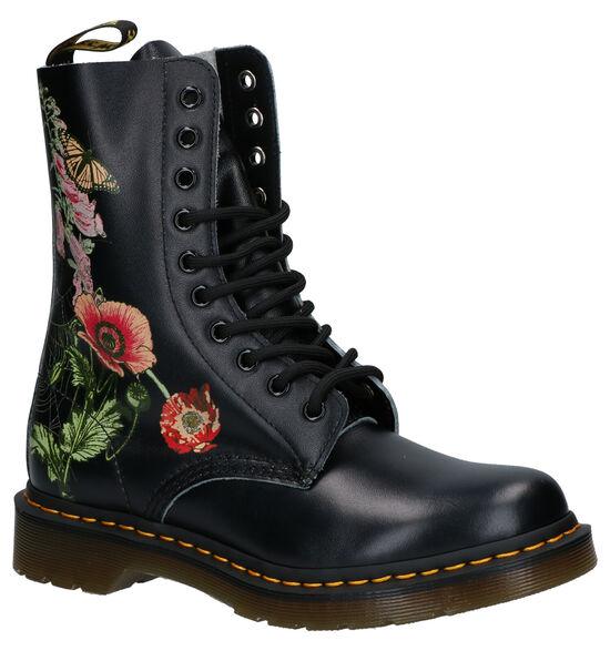 Dr. Martens 1490 WB Zwarte Boots