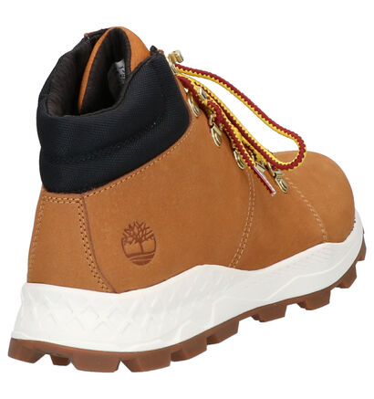 Timberland Brooklyn Hiker Naturel Boots in stof (255368)