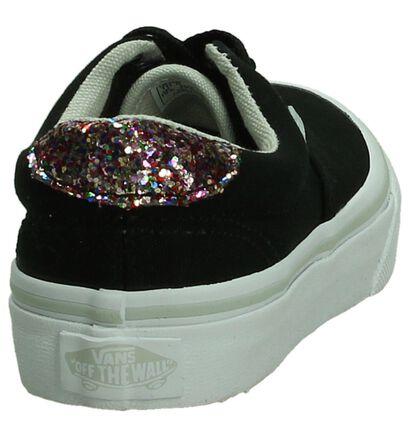 Zwarte Sneakers Vans, Zwart, pdp