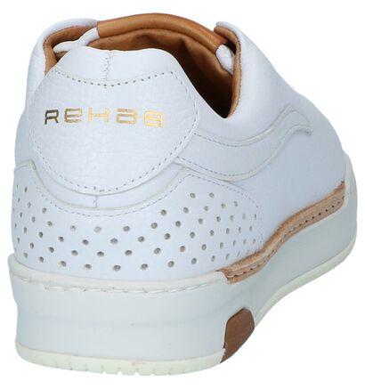 Rehab Baskets basses  (Blanc), Blanc, pdp
