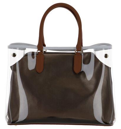My Best Bag Sacs à main en Bronze en cuir (241443)