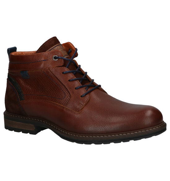 Australian Conley Bruine Boots