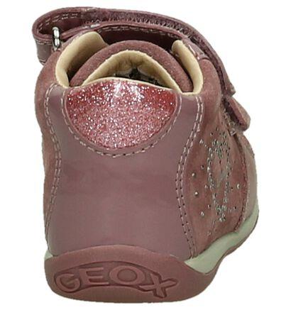 Roze Babyschoentjes Geox, Roze, pdp