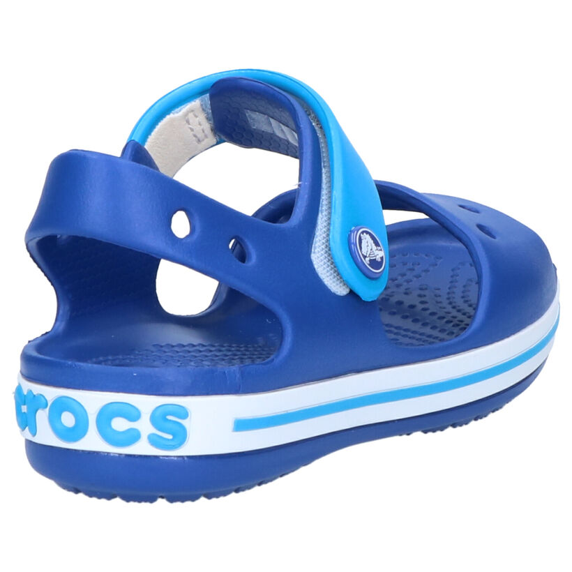 Crocs Crocband Sandales aquatiques en Bleu en synthétique (269669)