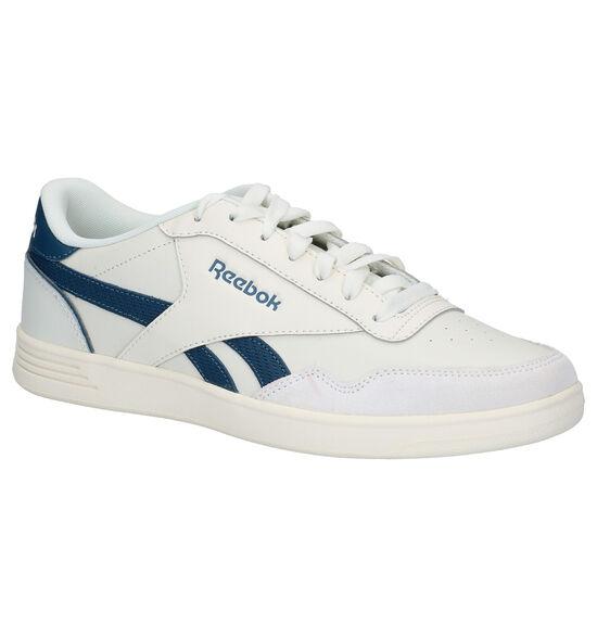 Reebok Royal Techque Ecru Sneakers