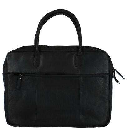 Burkely Sacs d'ordinateur portable  (Noir), Noir, pdp