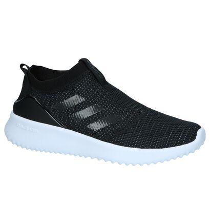 adidas Ultimafusion Slip-on en Noir en textile (237064)