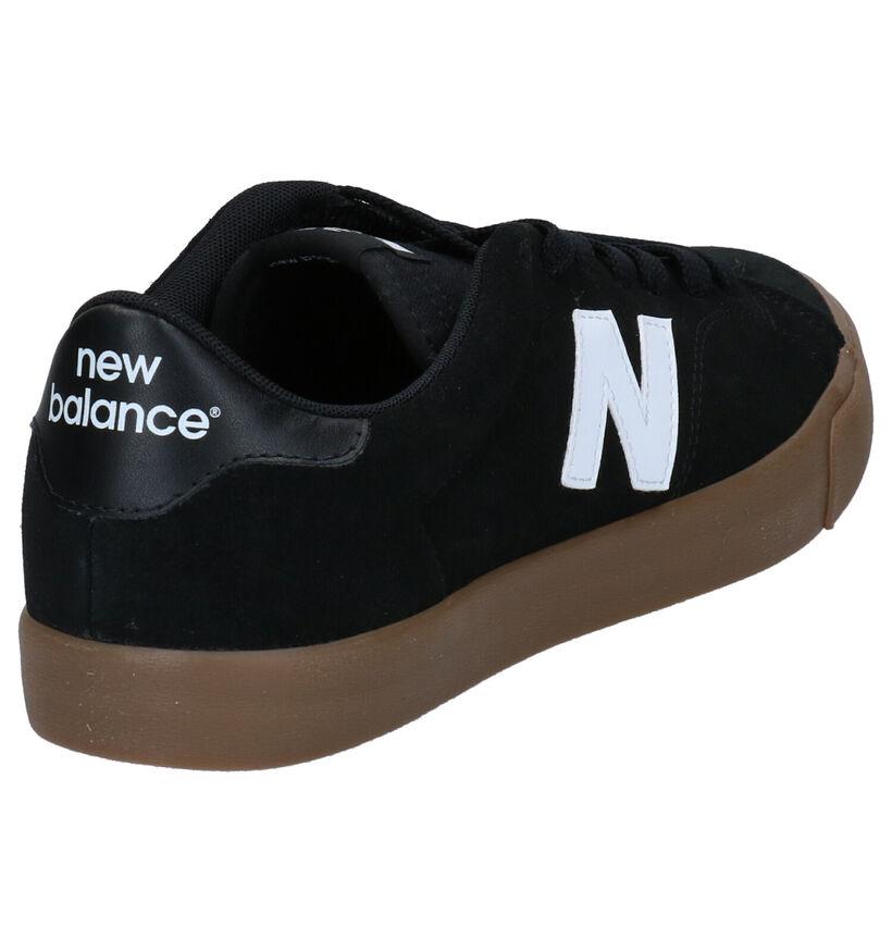 New Balance AM 210 Beige Sneakers in daim (282468)