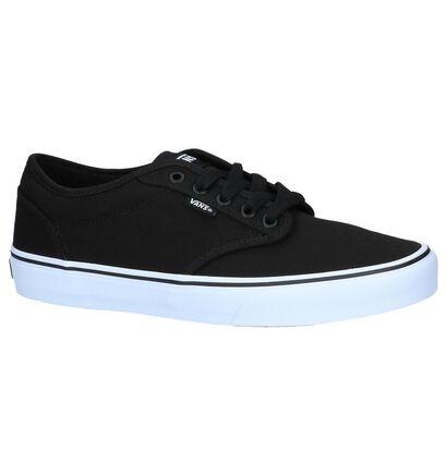 Vans Atwood Sneakers Zwart in stof (264202)