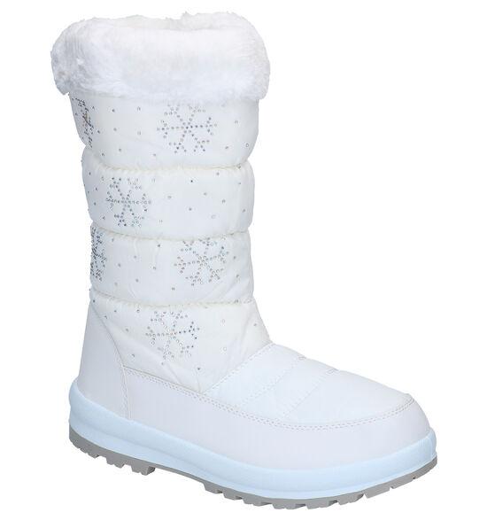 Snow Fun Witte Snowboots