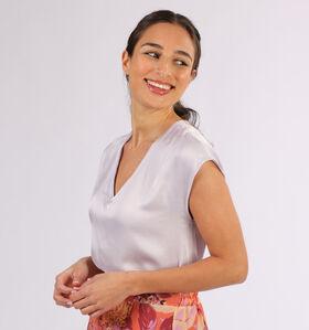 Bellita Bala Witte T-shirt (296731)
