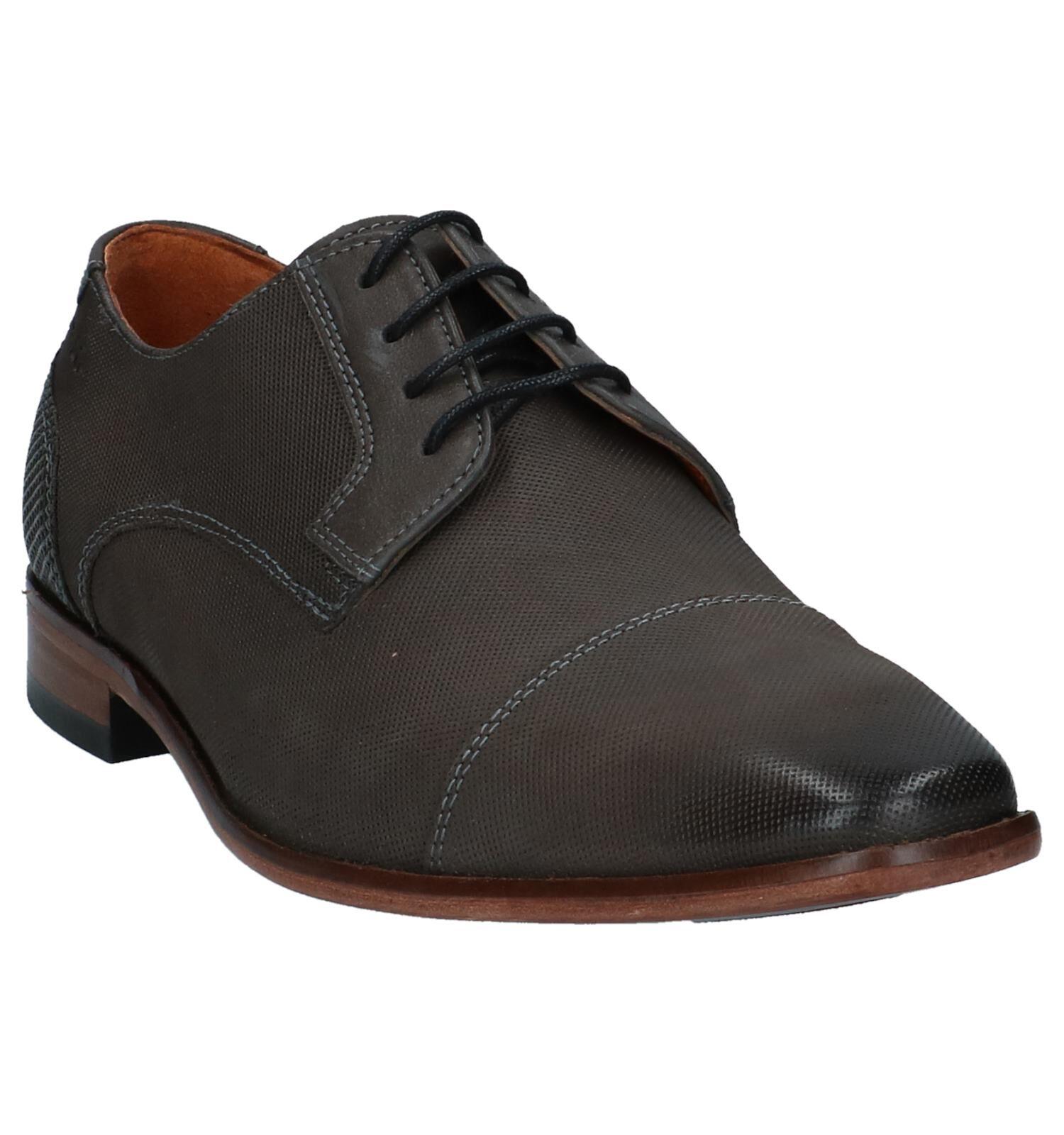 Habillées Livraison Et gris Lier Van Chaussures Torfs be UwRxAq