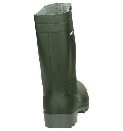 Dunlop Kaki Regenlaarzen, Groen, pdp