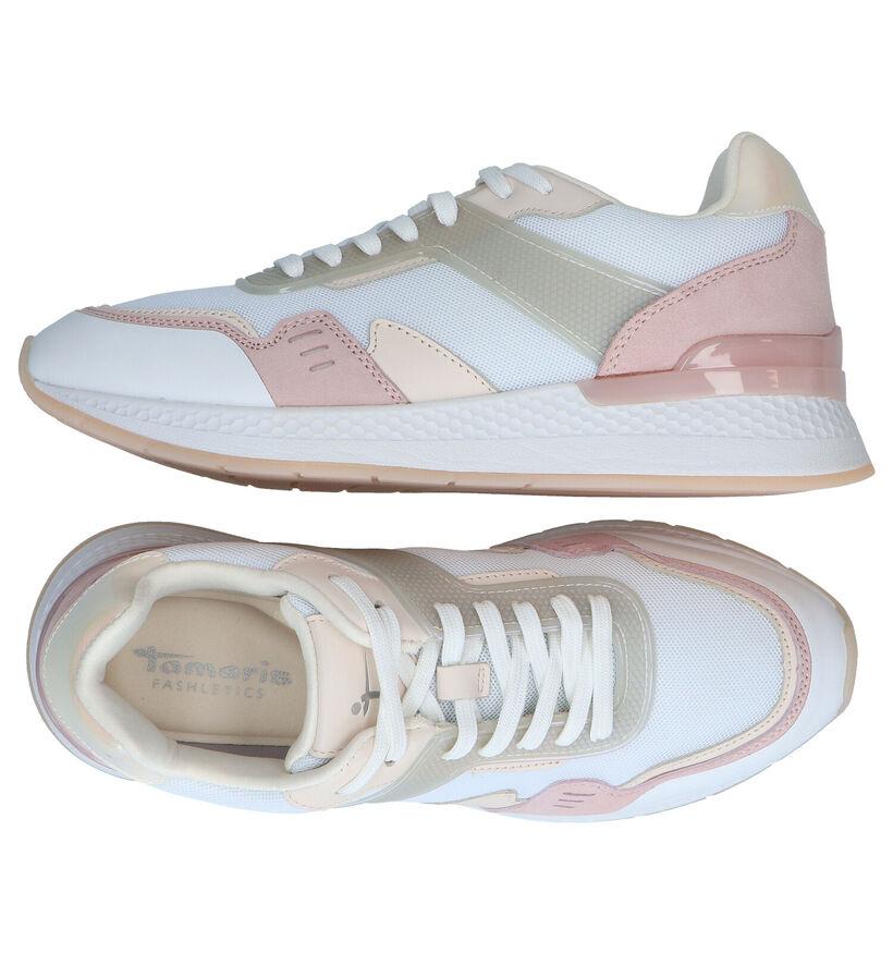 Tamaris Fashletics Multicolor Sneakers in daim (286919)