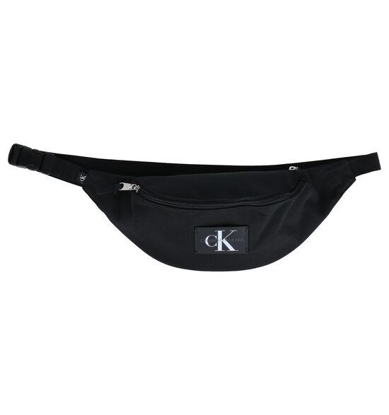 Calvin Klein Accessories Zwarte Heuptas