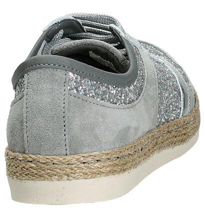 Tamaris Sneakers basses  (Argent), Argent, pdp