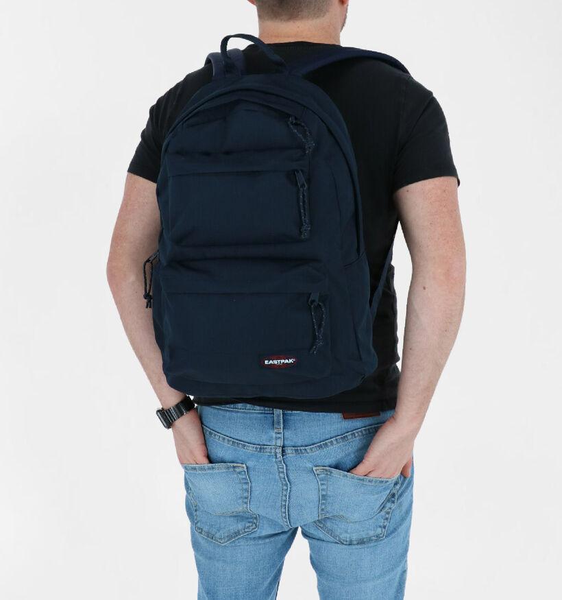 Eastpak Padded Double Sac à dos en Noir en textile (293885)