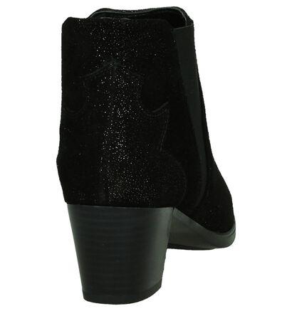 Flair Bottillons  (Noir), Noir, pdp