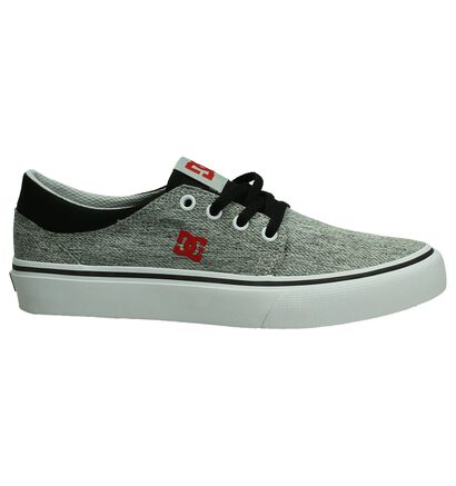 DC Shoes Skate  (Gris clair), Gris, pdp