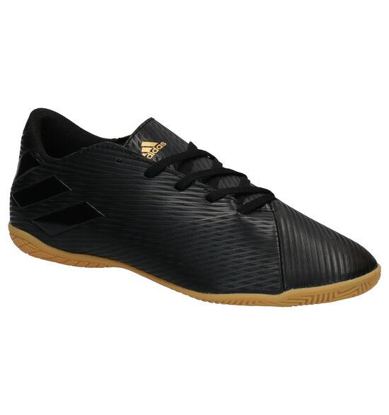 adidas Nemiziz Chaussures de Foot en Noir