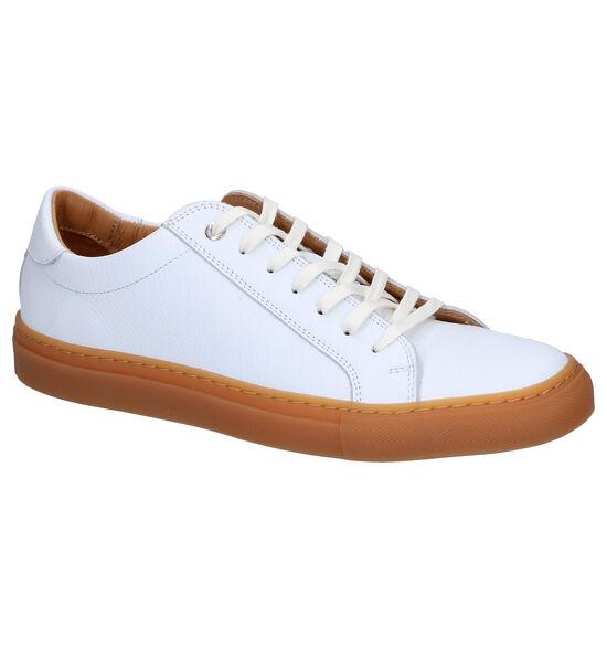 Borgo Sport Witte Casual Schoenen