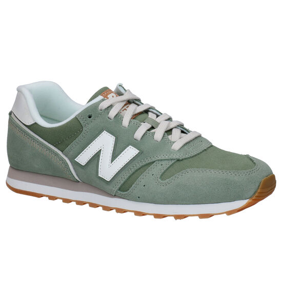 New Balance 373 Sneakers Kaki