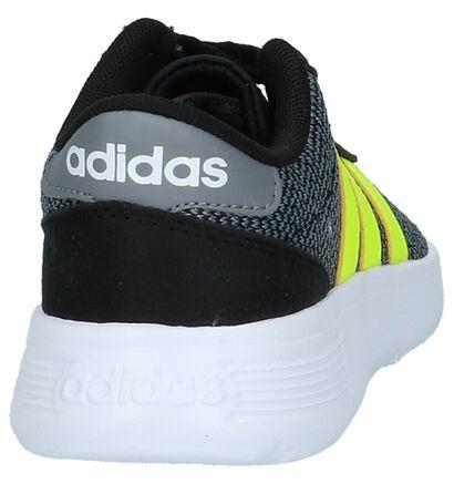Blauwe Runner Sneakers adidas Lite Racer, Grijs, pdp