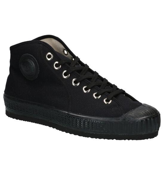 0051 Barvy Zwarte Sneakers