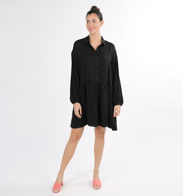 Vero Moda Vmwigga Robe en Noir