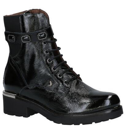 NeroGiardini Zwarte Boots in lakleer (259790)