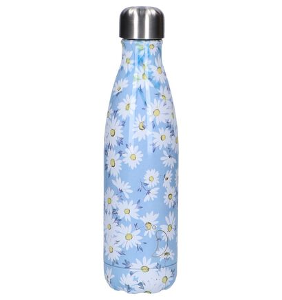 Chilly's Floral Daisy Drinkbus 500ml (253378)