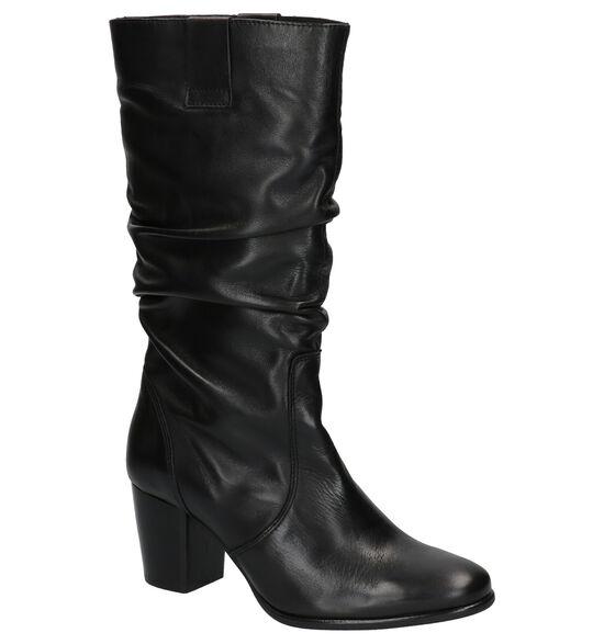 U.TY Tamzen Zwarte Laarzen