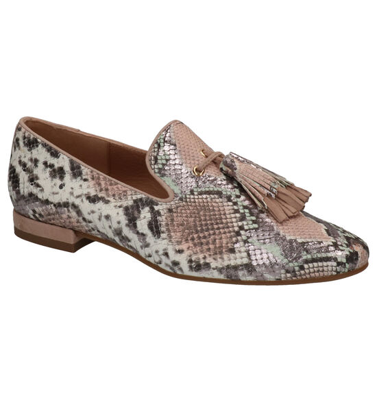 Pedro Miralles Loafers Multi