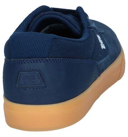 DC Shoes Skate sneakers  (Bleu foncé), Bleu, pdp