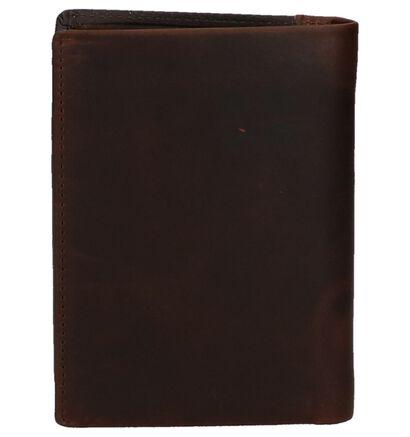 Samsonite Portefeuilles en Noir en cuir (236284)