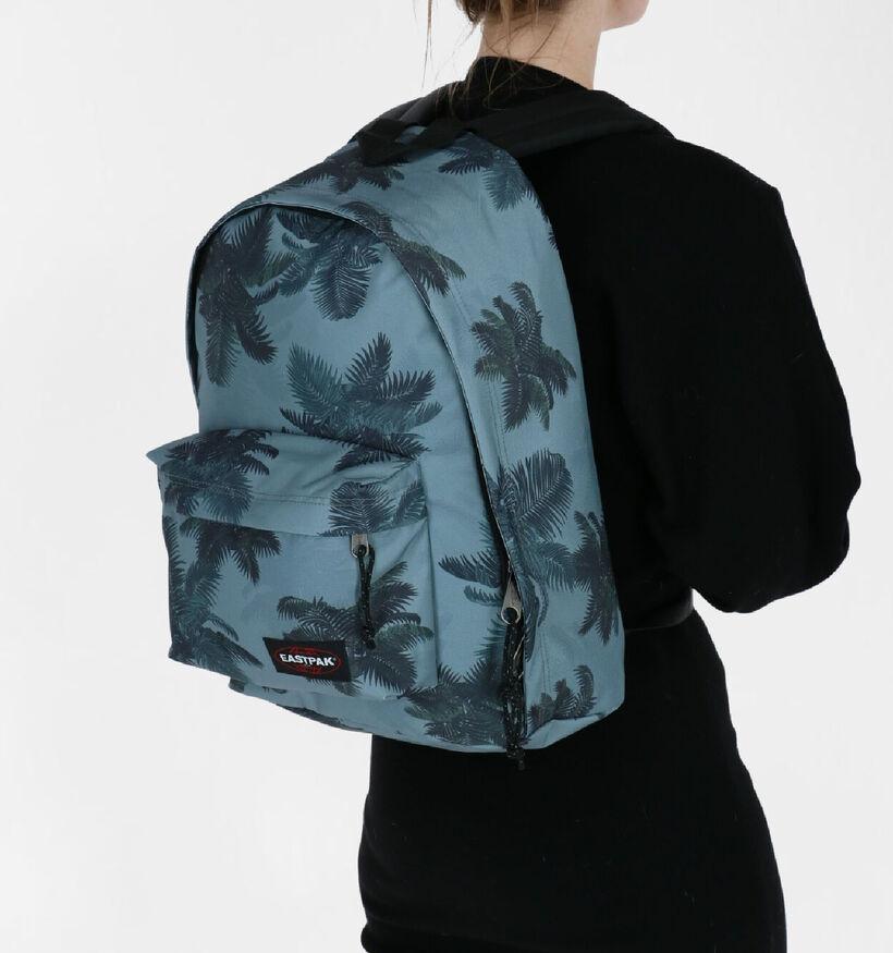 Eastpak Out of Office Sac à dos en Bleu en textile (293833)