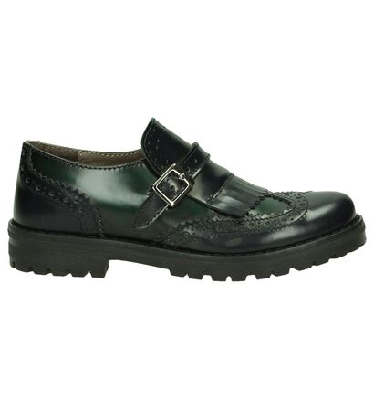 Poldino Chaussures sans lacets  (Cognac), Noir, pdp