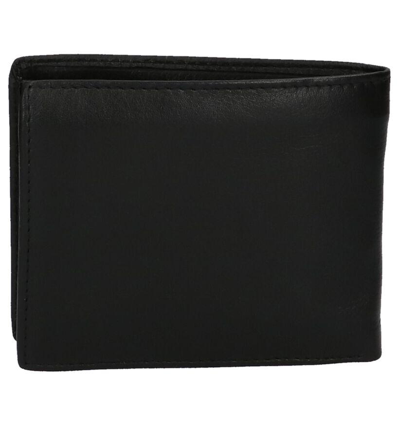 Savage Portefeuilles en Noir en cuir (219634)