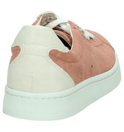 Esprit Sneakers basses  (Rose), Rose, pdp