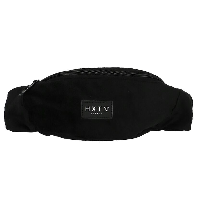 HXTN Sac banane en Noir en textile (258227)
