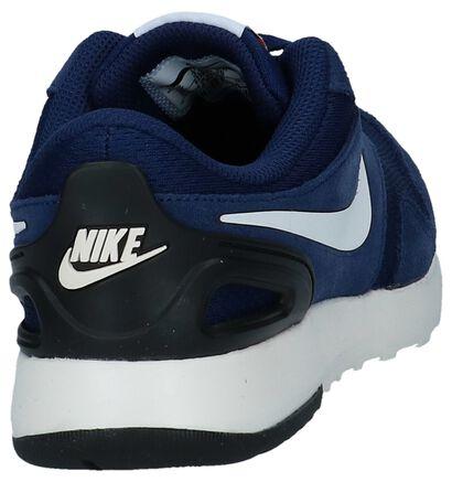 Nike Baskets basses  (Bleu foncé), Bleu, pdp