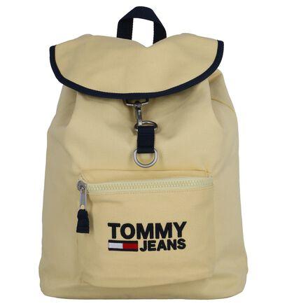 Gele Rugzak Tommy Hilfiger TJW Heritage in stof (252307)