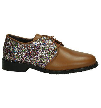 Hampton Bays Chaussures basses  (Cognac), Cognac, pdp