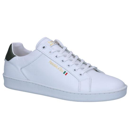 Pantofola d'Oro Camerota Sneakers Wit