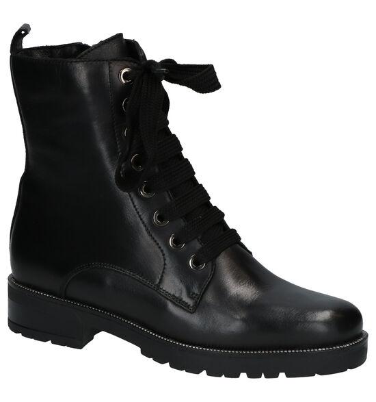 Gosh Zwarte Boots